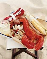Nantucket Chefs' Clambake