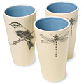 Winged Tumblers