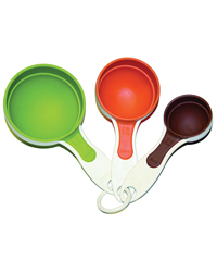 Reversible Measuring Cups