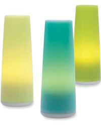 """Glow"" Rechargeable Landerns"