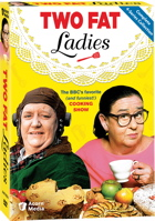 Two Fat Ladies DVD Box Set