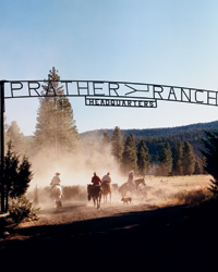 Prather Ranch