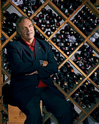 Robert Parker: 30 Years of Wine Trends