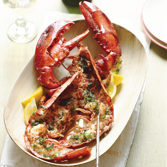 How and Why You Should Eat Lobster for Thanksgiving