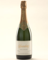 American Wine Awards 2008: Outstanding Sparkling Wine