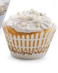 Cupcake Luxe