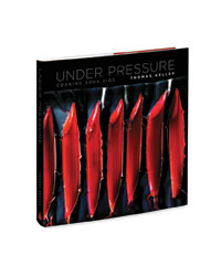 Under Pressure cookbook