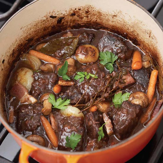 Fall Recipes: Hearty Stews