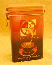 Garrison Confections