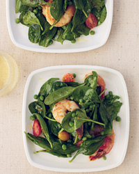 Six Hearty Winter Salads