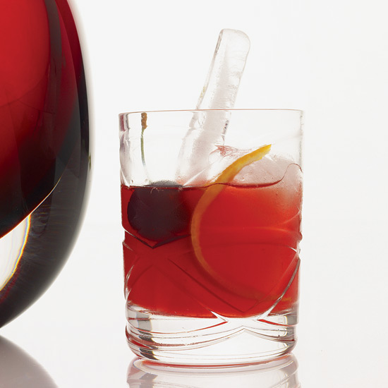 Sherry Cocktail