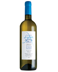 Best New Greek Wines: White