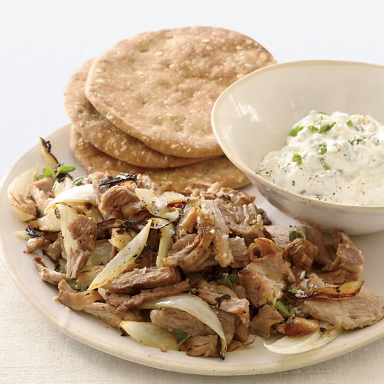 Amazing Greek Recipes