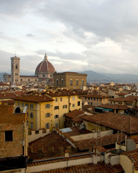Where to Eat and Sleep in Florence, Italy