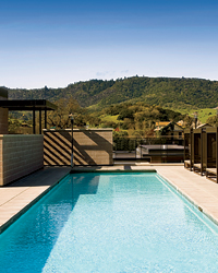 Is Napa America's Best Vacation Spot?