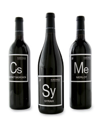 The Wines of Substance