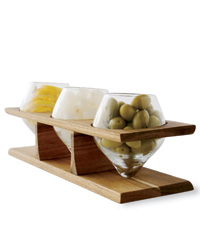 Mixology Rack
