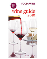 F&W's Wine Guide 2010