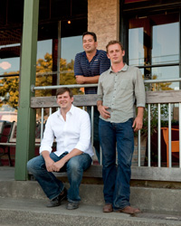 Most Promising New Winery