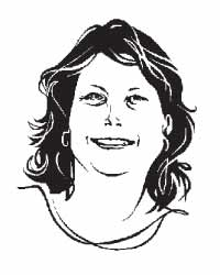 Mary Ellen Ward, Managing Editor