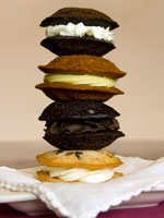 Mail-order whoopie pies for Valentine's Day