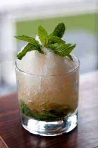 The Tupelo Julep