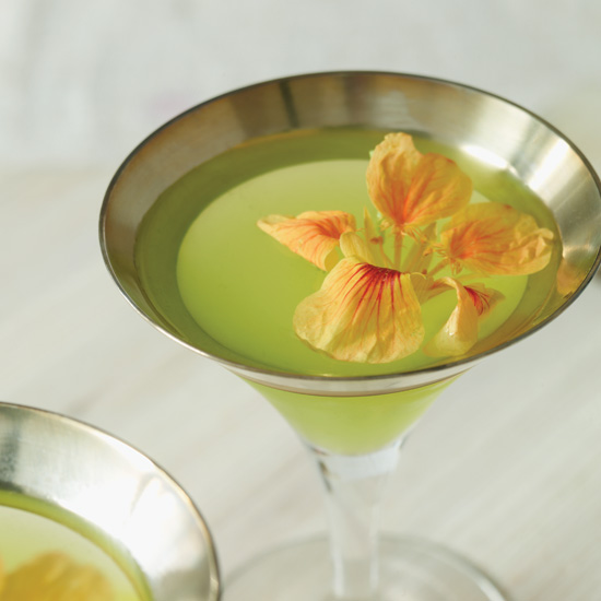 <p>If You're Going to Drink Something Green on St. Patrick's Day, Make it Chartreuse</p>