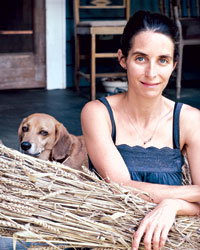 Jennifer Lapidus, North Carolina Organic Bread Flour Project