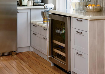 Sarah Richardson kitchen Tip: maximizing storage