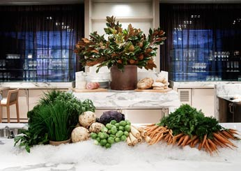 Farm to Table Hotels: Andaz Wall Street