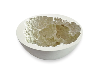 Kitchen gadgets: ceramic vegetable bowl