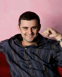 Gary Vaynerchuk's Thanksgiving Wine Picks