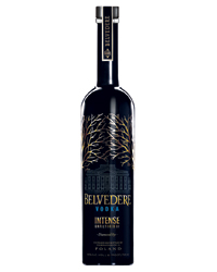 Unique Gift Ideas: Belvedere vodka