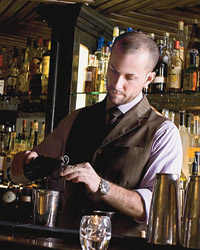 Mixologist's Favorites