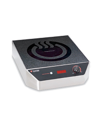 Top chef susur lee: induction stove
