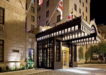 Best U.S. Hotels of 2010: The Jefferson
