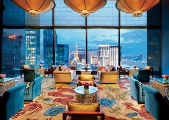 Best U.S. Hotels of 2010: Mandarin Oriental