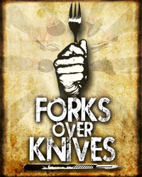 Fork Over Knives