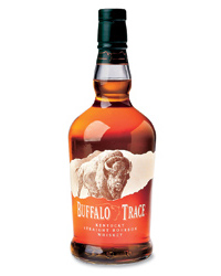 Top Chef Top 10: Stephanie Izard - Buffalo Trace Bourbon