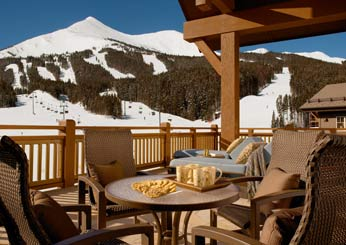 5 Best New Ski Resort Restaurants: One Ski Hill Place