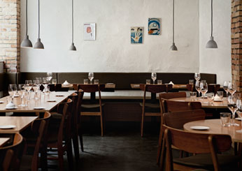 food cities to watch: Copenhagen relae