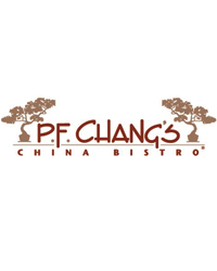 Chain Restaurant Wine Lists: P.F. Chang's