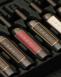 Wine sampler: Taste six red wines from Napa's Luna Vineyards