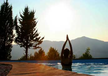 View Yoga & Wine Retreats Around the World