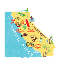 New California Wine Regions to Know