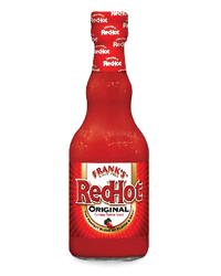 Freank's RedHot Sauce