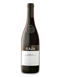2007 Gaja Barbaresco ($210)