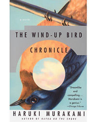 Yigit Pura - The Wind-Up Bird Chronicle
