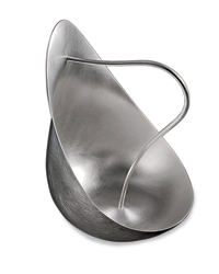 Gravy boat by Dutch designer Aldo Bakker.