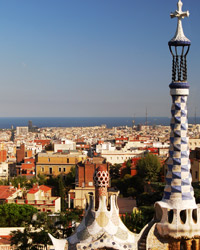 The Barcelona City Guide